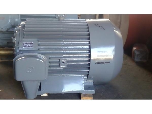 Продам  электродвигатель  АО3-400М-10У2.