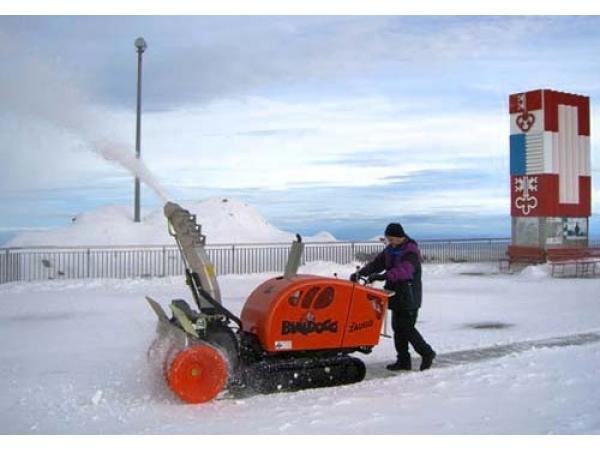 Снегоотбрасыватель Bulldog