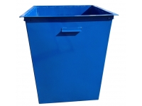 Контейнера для мусора объемом 0,75; 1,1 и 8 куб.