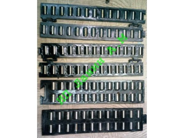 Шины роликовые 3М151-150-2сб и 3М151-151-2сб