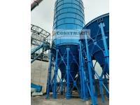 Constmach 1000 тонн Цементные силосы