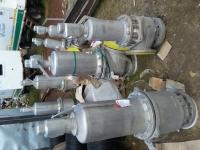 Продаю Предохранительные клапаны LESER, 2008г, лежалые