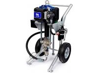 Окрасочный аппарат GRACO King с пневматическим приводом