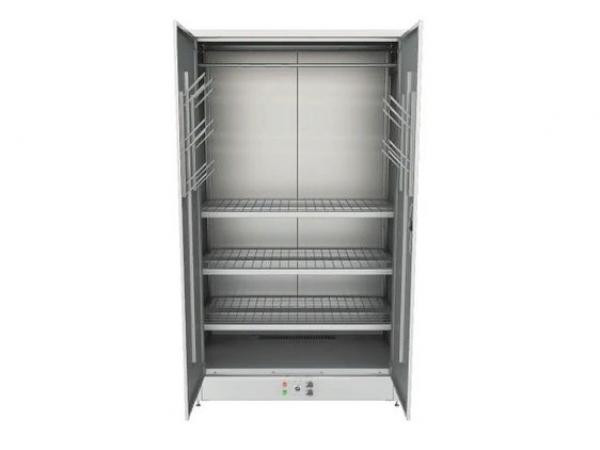Шкаф для сушки одежды и обуви ШСО 9.1