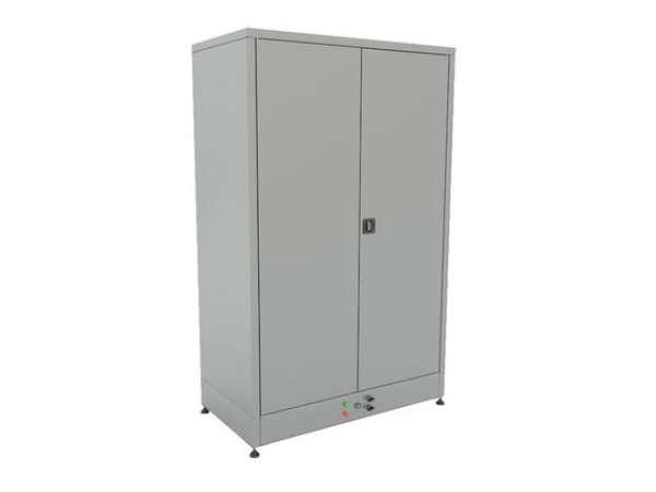 Шкаф для сушки влажной одежды и обуви ШСО 9.1