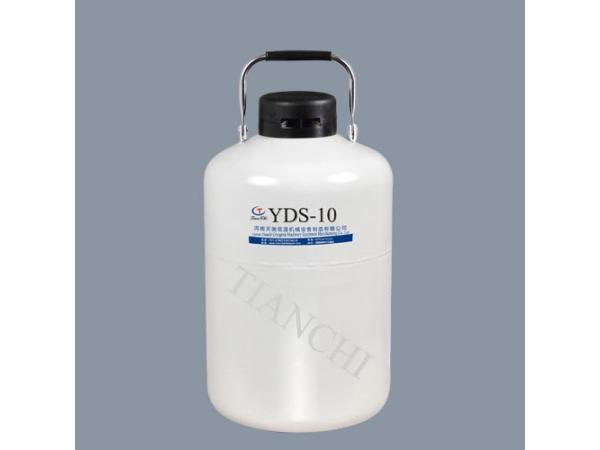 TIANCHI Контейнеры для хранения 10л сосуд дьюара 15л жидкий азот завод