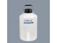 TIANCHI бак алюминевая 10 литров сосуд дьюара 10л жидкий азот завод