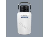 TIANCHI резервуары для семени жидкого азота 1 liter емкость для жидкос