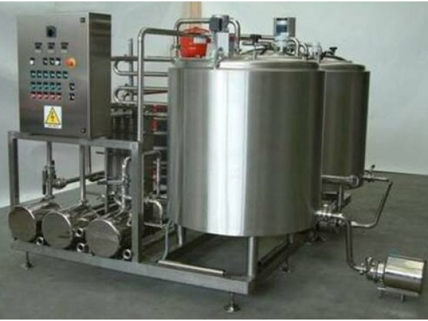 Оборудование, линия, установка восстановления сухого молока, соков мод