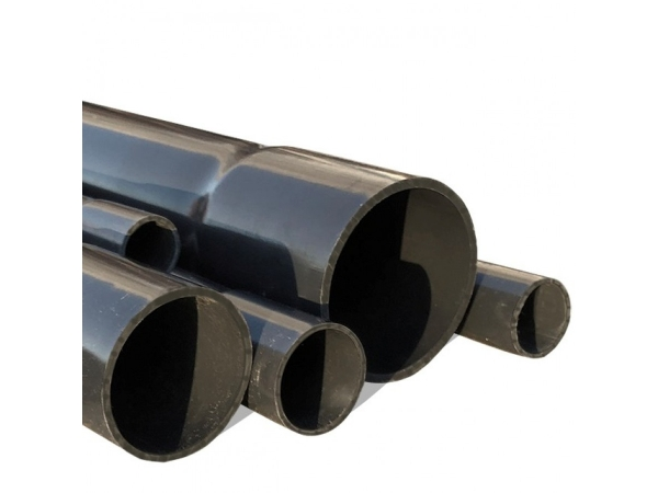 НПВХ трубы, фитинги, запорная арматура