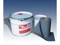 ПенеБанд C - система материалов для гидроизоляции деформационных швов