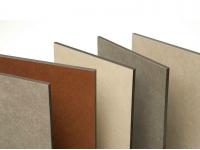Компакт пластик HPL декоративный бумажно-слоистый, панели HPL для стен