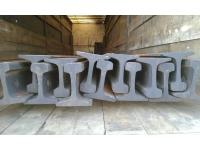 Рельсы Р65 демонтаж без износа 12,5 м по 43500 руб