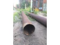 Продам трубу б/у 273х8-9 – 30000 руб/тн с НДС