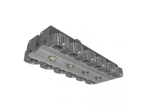 Светодиодные светильники и оборудование