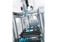 Промышленные приводы. Решения для автоматизации производства.