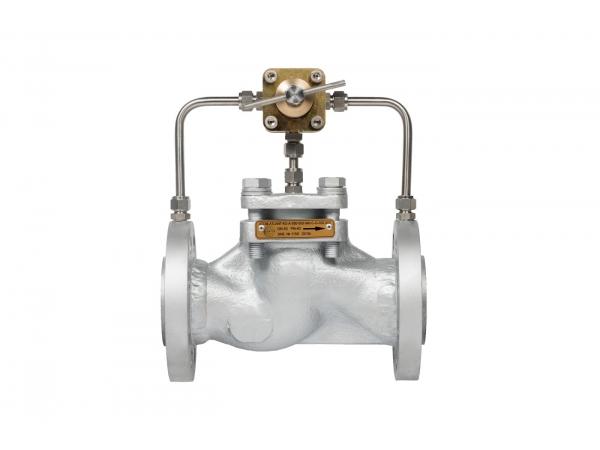 Регулятор давления на высокое давление
