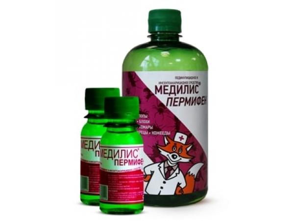 Медилис-ПЕРМИФЕН (инсектоакарицид)