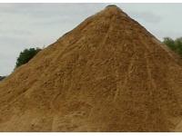 Доставка песка от 1тн.