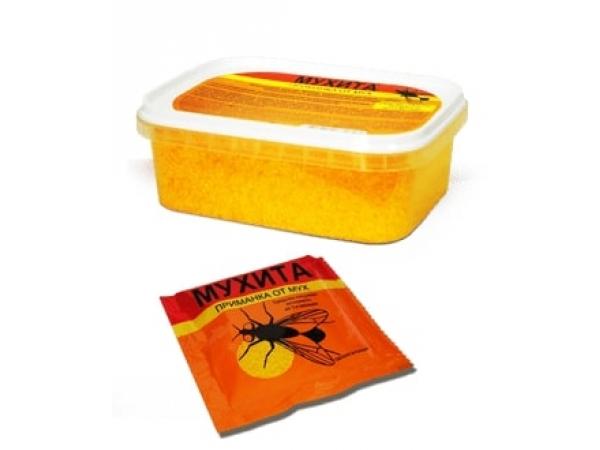 Мухита (инсектицид)