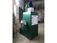 Центрифуга 18,5 кВт для твердого пластика