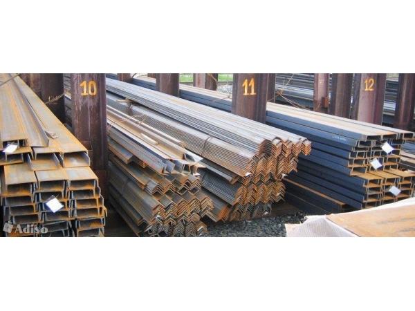 Продам Швеллер стальной