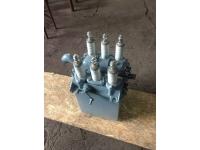 Выключатель масляный типа ВМЭ-6-200-1,25