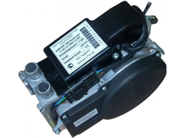 Binar 5/Бинар 5 бензин и дизель 5кВт по цене 29000