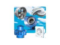 Проект, поставки оборудования  систем вентиляции,кондиционирован