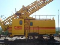Станок буровой СБШ-250МНА-32