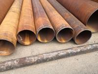 Продам трубы восстановленные с нашего склада (Краснодарский край, г.Сл