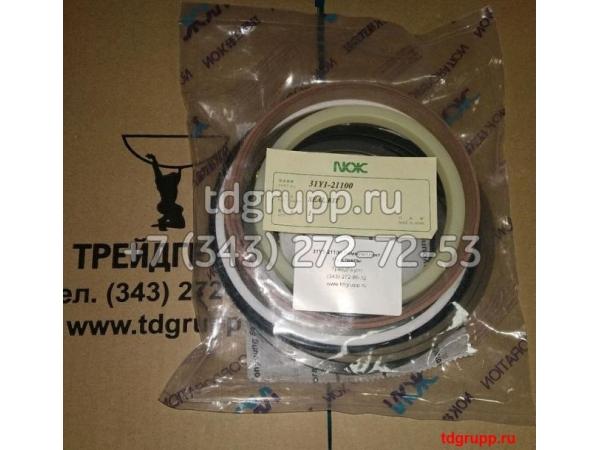 Ремкомплект гидроцилиндра стрелы Hyundai R320LC-7A 31Y1-21100