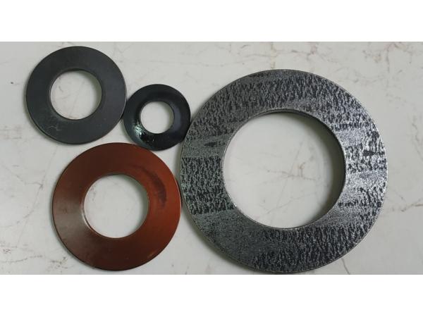 Тарельчатые пружины из наличия со склада