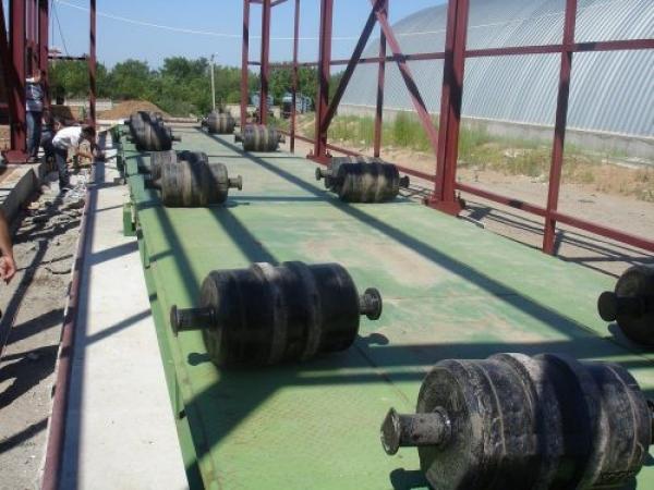 Производство весоизмерительного оборудование