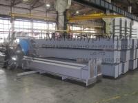Изготовление металлоконструкций по заказу