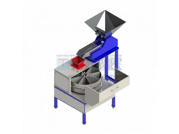 Агрегат вращающийся делительный (АВД)