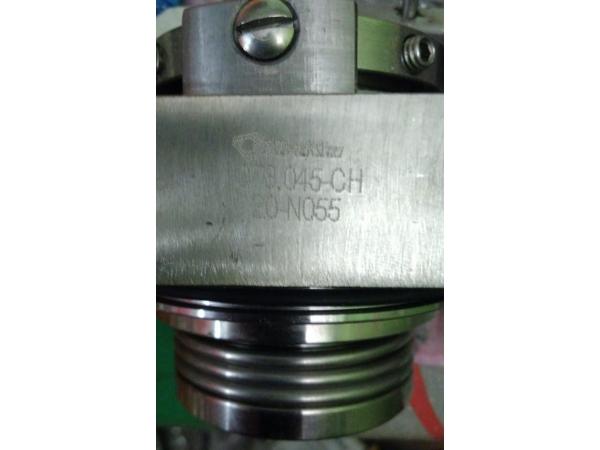 Уплотнение торцовое 078.045-СН и 069.045-СН