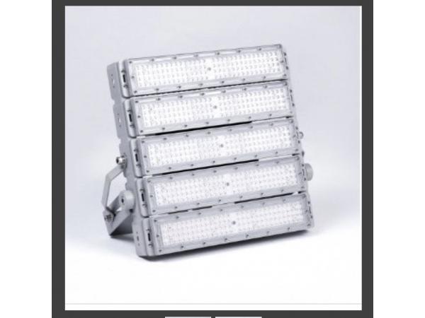 Светодиодный прожектор LED LS-500W- X