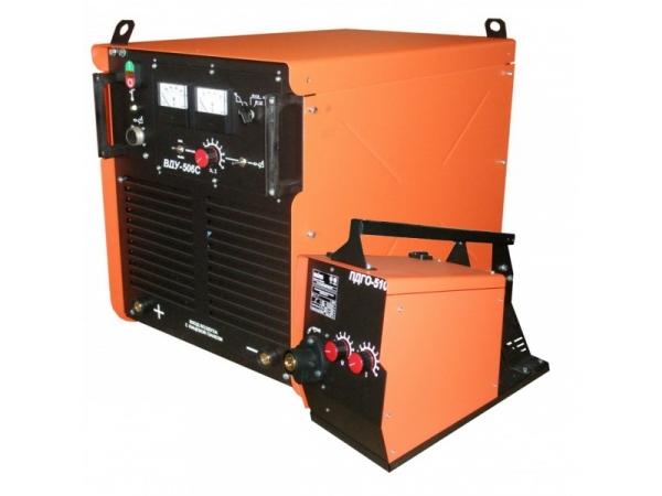ПДГО-510 Подающий механизм (механизм подачи проволоки)