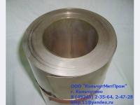 Медно-никелевый прокат: ленты и  полосы МН19 , МНЦ15-20  ГОСТ 5187-03