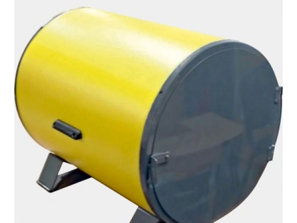 Печь ЭПСЭ-140-400МК (220 В) для сушки и прокалки электродов