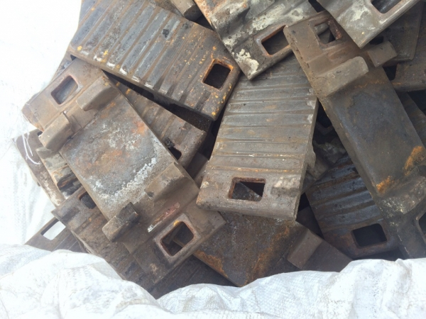 Подкладка КБ-65 цена 65 000 р/тн с НДС