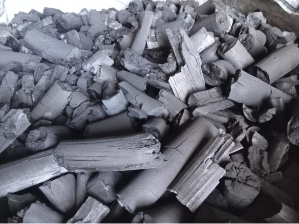 Уголь древесный (березовый)