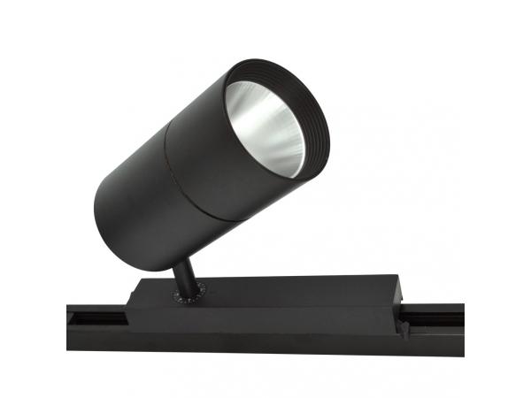Светильник светодиодный трековый FAZZA FT030 30W