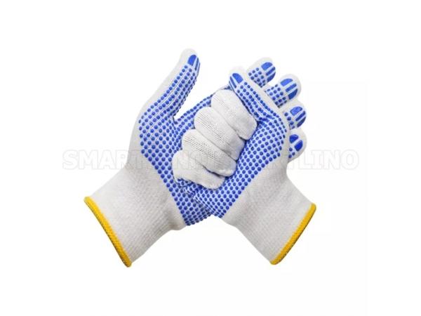 ПВХ-пластизоль для рабочих перчаток