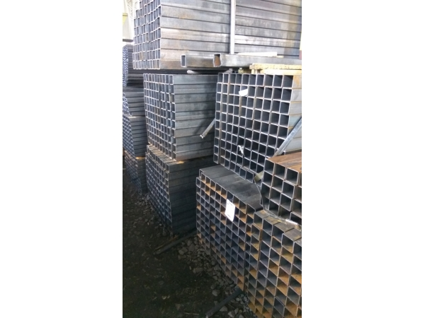 трубы стальные, профильные, от 15х15 до 200х200, Архангельск,