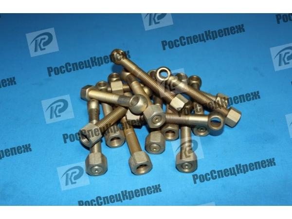 изготовители Болт откидной ГОСТ 3033-79 производство 3033-79