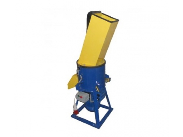 Дробилка Proglot 1300 для ПЭТ-отходов, пластика, полимеров, пенопласта