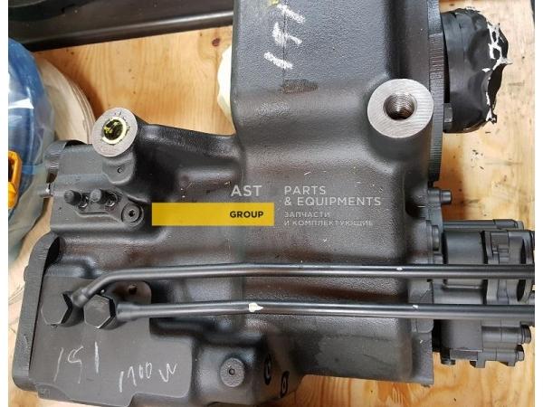 КПП на экскаватор Hyundai R170W-7, R180W-9, R200W-7, R210W-9