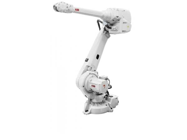 Роботизированный комплекс (на базе промышленного робота ABB)